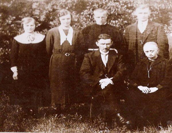 Familie Bonants