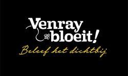 Nieuw logo Venray Bloeit